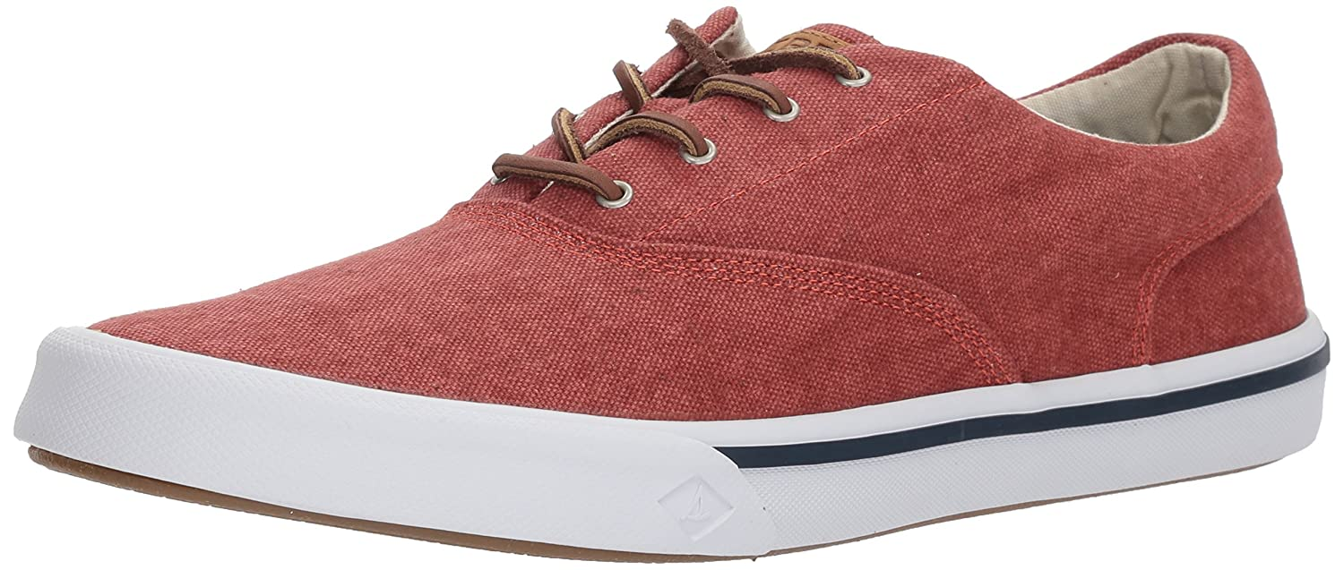 Sperry Men's Striper II CVO Washed Shoes Sperry Top-Sider