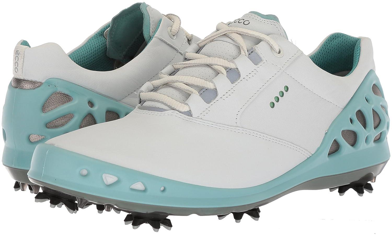 ECCO 102023, Damen Golfschuhe weiß weiß (weiß 59779) 37 EU