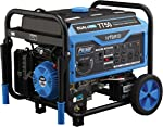 Pulsar 7, 750W Dual Fuel Portable Generator with Switch & Go