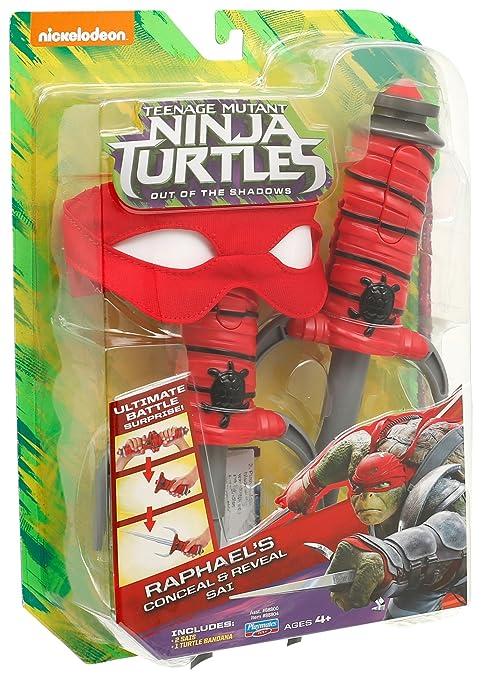 Giochi Preziosi - Tortugas Ninja (Teenage Mutant Turtles ...