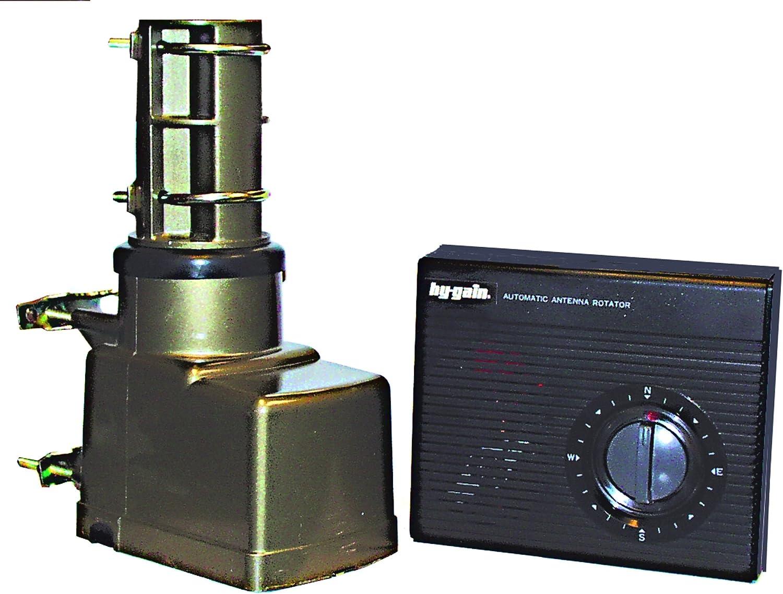 HY-gain AR-303X ligero automáticolink-rotor de antena: Amazon ...