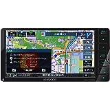 KENWOOD ケンウッド カーナビ 7インチ ワイド MDV-S706W 彩速ナビゲーションシステム MDV-S706W Android  iphone 対応