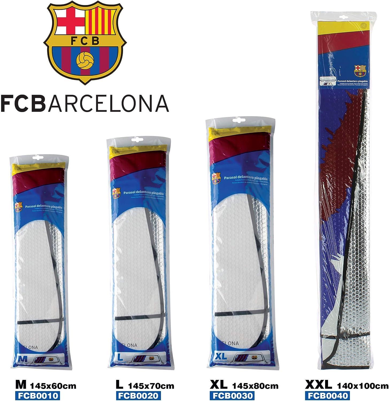FC Barcelona SUMEX FCB0020 Parasol Delantero 145X70 cm