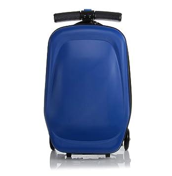 Amazon.com: Maleta de viaje con ruedas de 20 pulgadas para ...