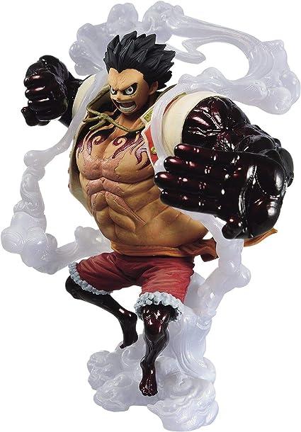 One Piece Figur King of Artists Gear 4 Special Snakeman Monkey D Ruffy Luffy