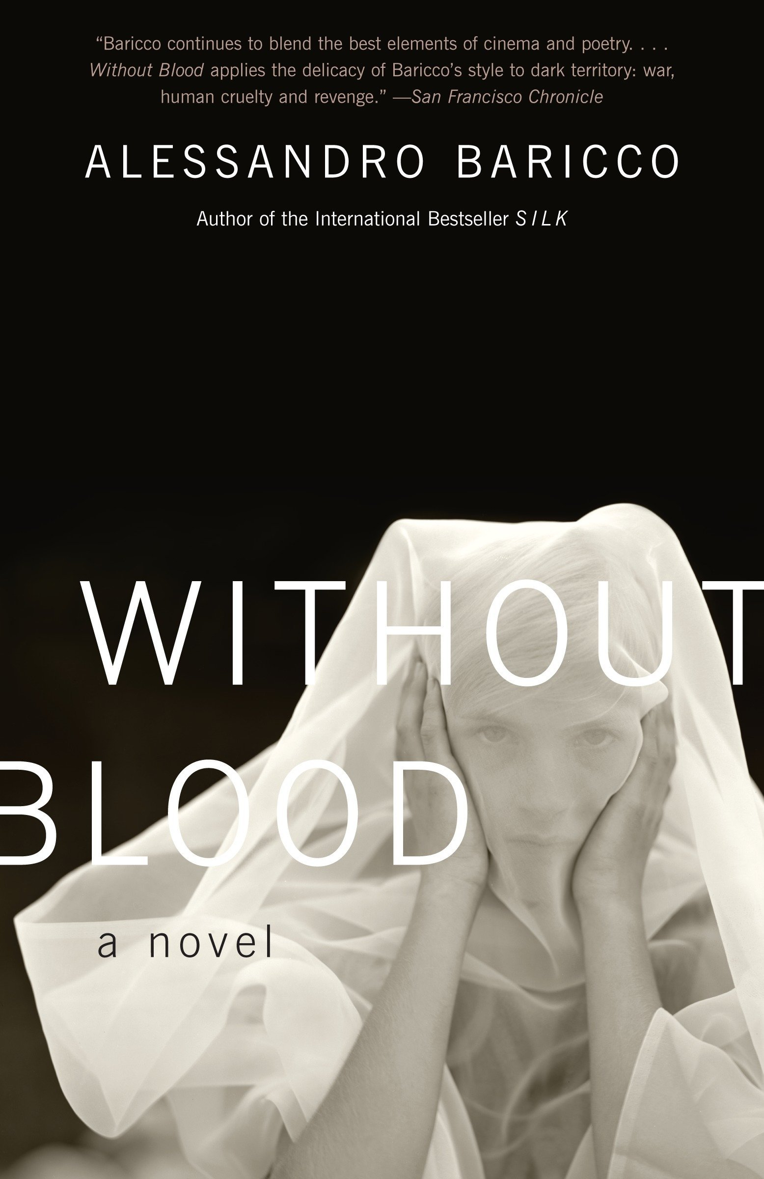 Without Blood (Vintage International): Alessandro Baricco: 9781400034789:  Amazon.com: Books