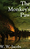 The Monkey's Paw (+Audiobook): With 5 Other Horror Stories
