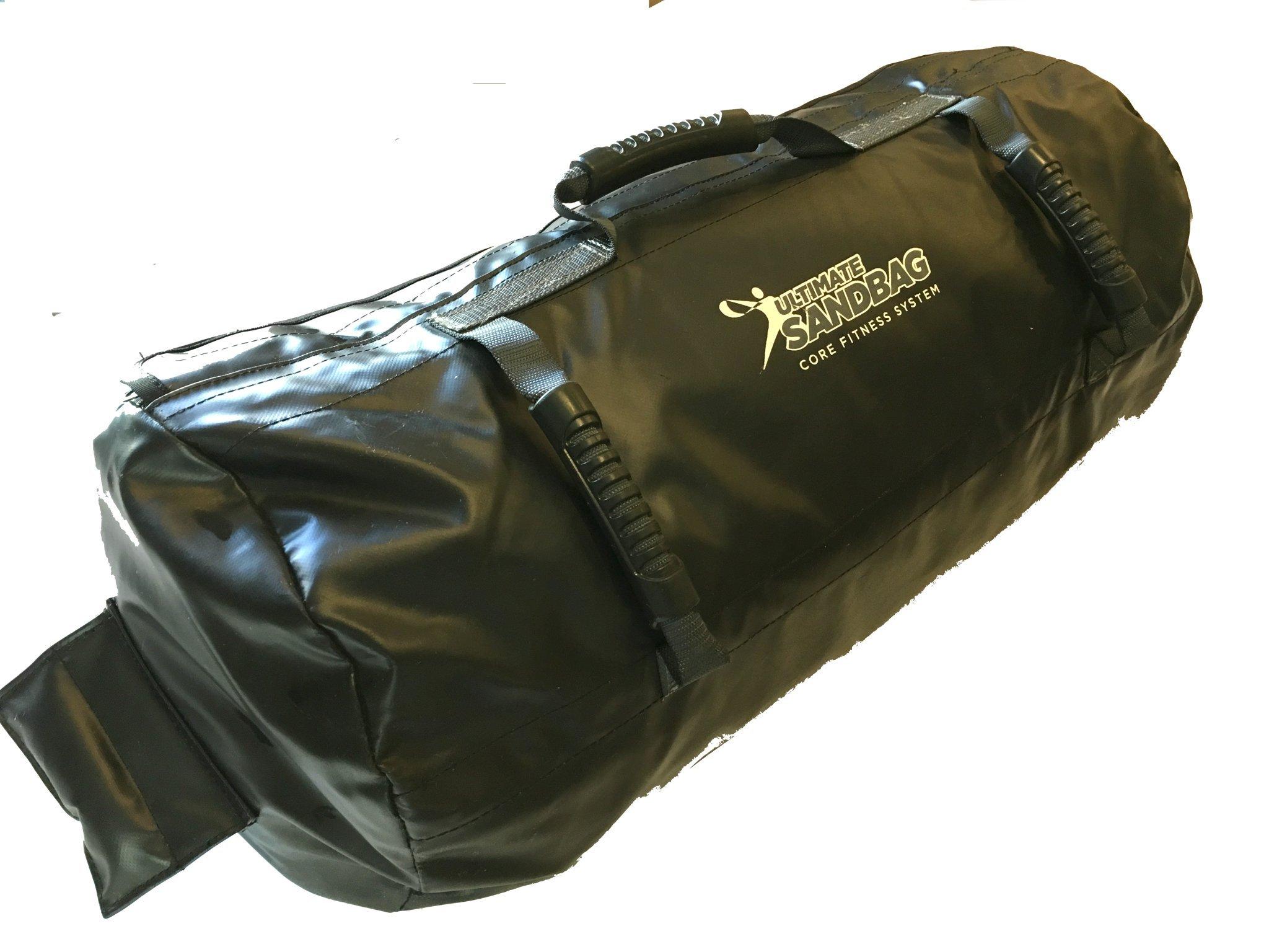 Ultimate Sandbag Training: Burly Package