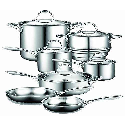 Cooks Standard NC-00232 12-Piece