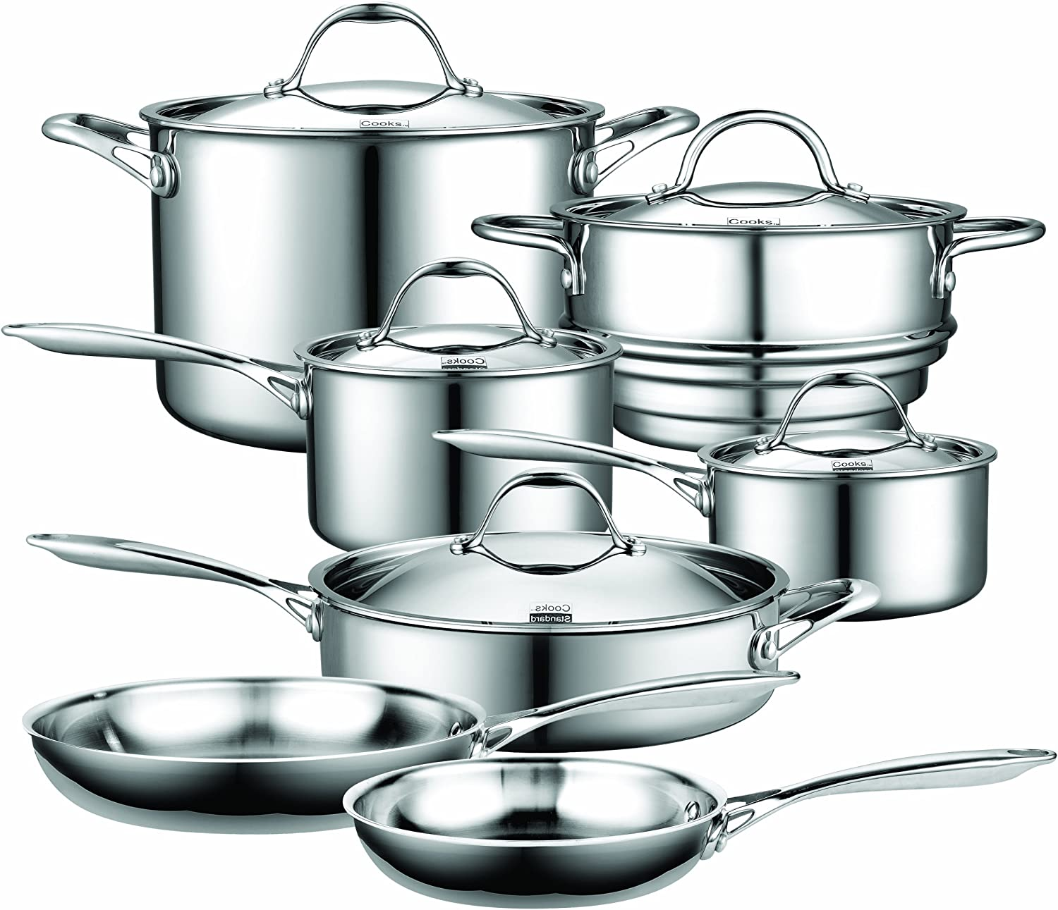 The Top 10 Best Induction Cookware