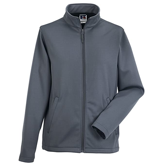 Smart fleece mens
