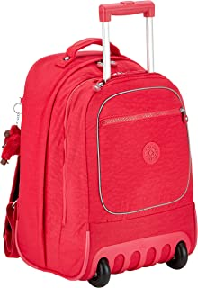 2e6f2b3ef3 Kipling Clas Soobin L, School Backpack, 49 cm, 28 Liters, Black ...