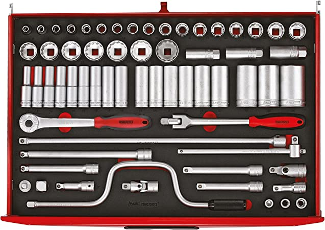 1//2 Drive 3 Impact Extension Bar ANSI Standard TENG TOOLS 920020A-C
