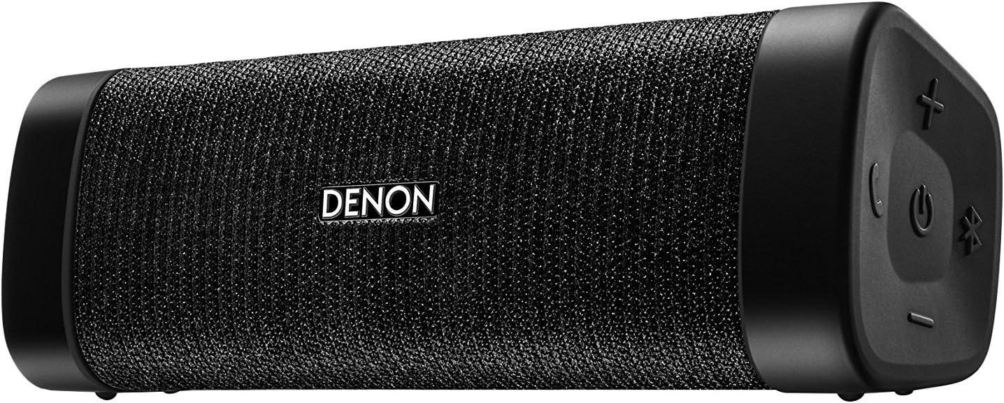 Denon Envaya Pocket DSB-50BT-BK - Altavoz PC