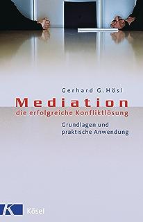 mediation grundlagen methoden rechtlicher rahmen