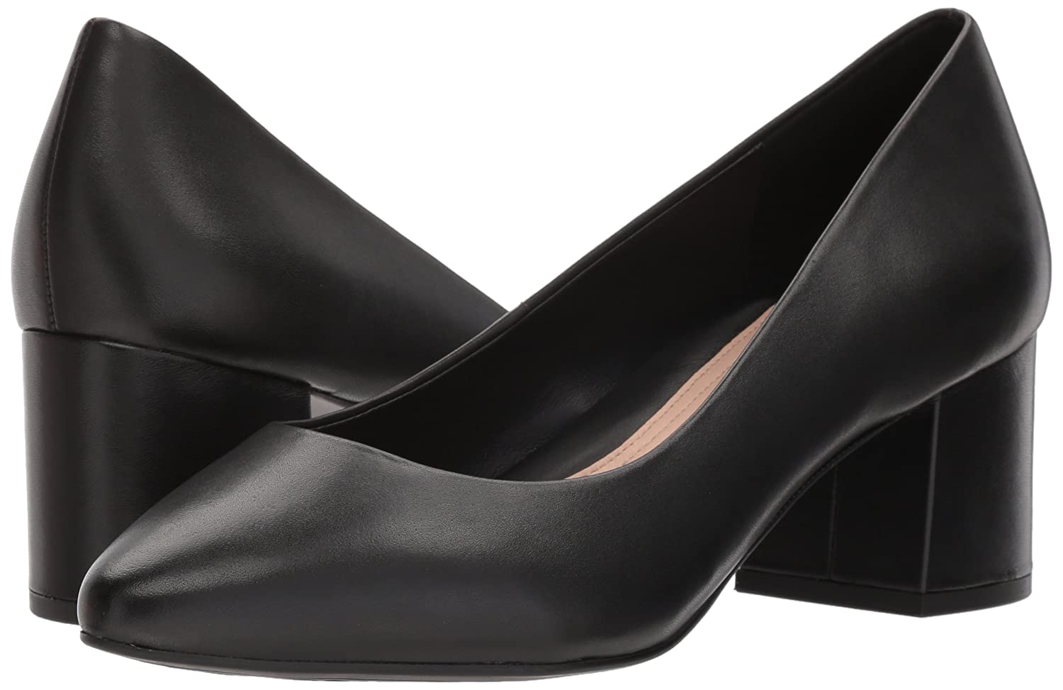 Taryn Rose Womens Rochelle Dress Calf Pump