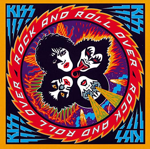 Kiss - Rock And Roll Over (Remastered) - Amazon.com Music