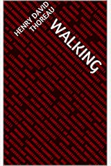 Walking Kindle Edition