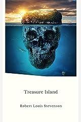 Treasure Island Kindle Edition