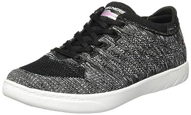 Skechers Womens Millennial   Visionary Walking Shoe   OIOO1HFDA