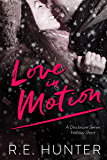 Love in Motion (Disclosure Series Book 3)