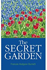 The Secret Garden Hardcover