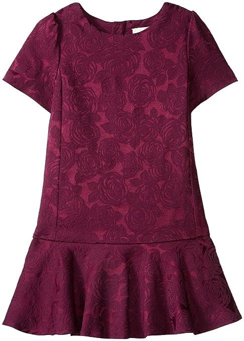 Vintage Style Children's Clothing: Girls, Boys, Baby, Toddler kate spade new york Drop Waist Dress (Toddler/Kid)  AT vintagedancer.com