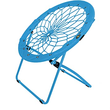 Strange 32 Bunjo Bungee Kids Chair Blue Gmtry Best Dining Table And Chair Ideas Images Gmtryco