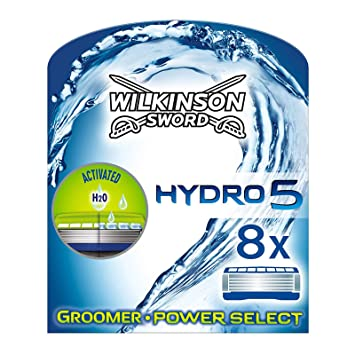 wilkinson sword hydro 5 groomer coupon