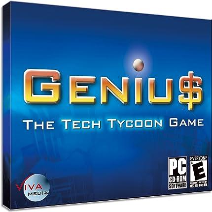 Geniu the tech tycoon game game giant bomb.