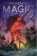 The Revenge of Magic Kindle Edition