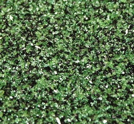 Dark Fusion Glass Glitter DF90-ForestGN Forest Green