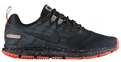 aa74afb65093a Nike Zoom Span 2 Shield Mens 921703-001 Size 6