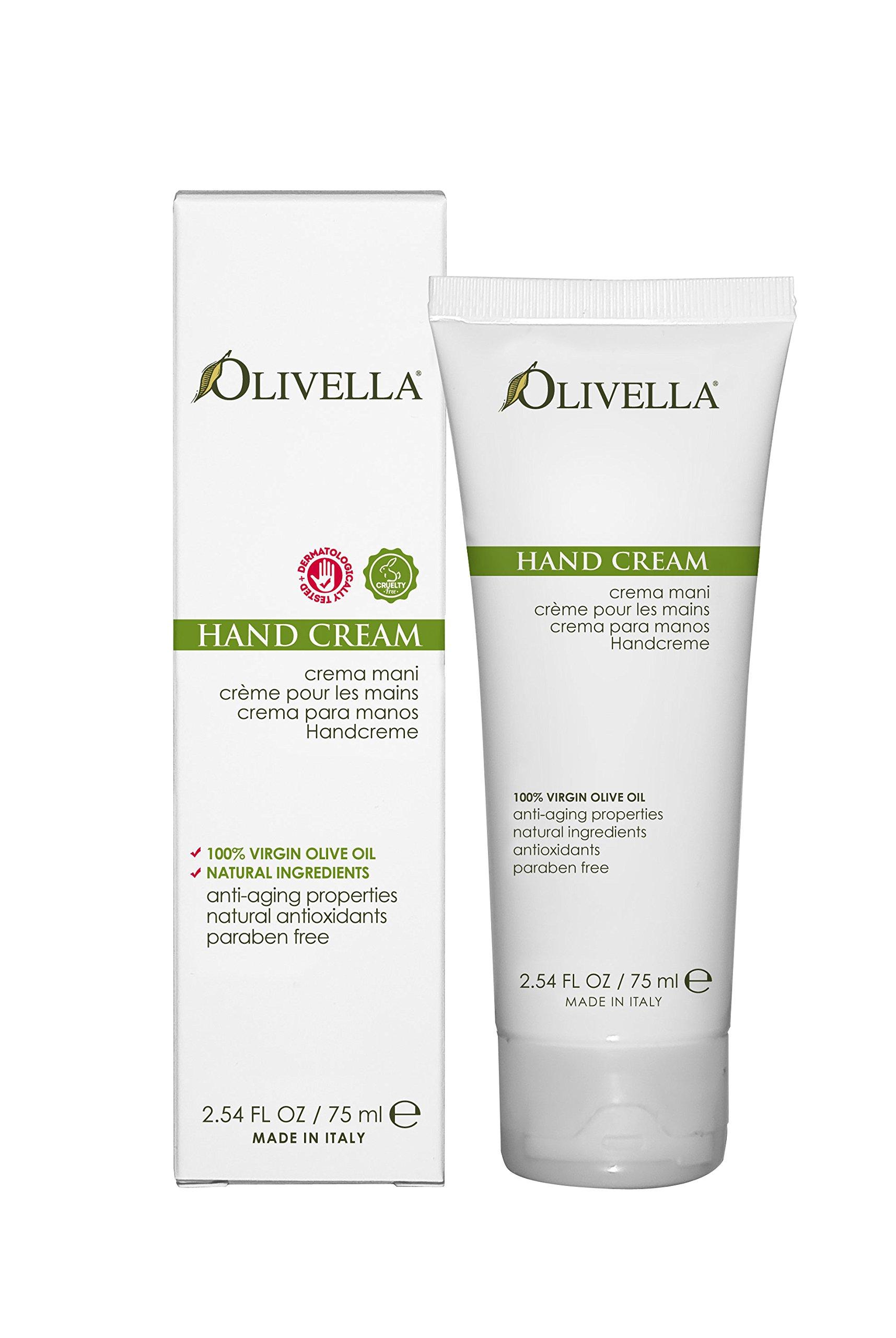 Virgin Olive Oil Moisturizer Cream - 1.69 oz. by Olivella (pack of 2) 4 oz. Banana Lip Balm Flavor Oil