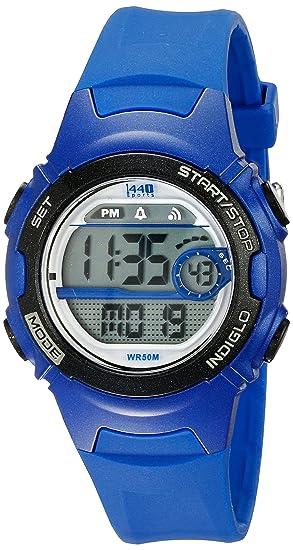 Timex T5K5969J - Reloj para mujeres, correa de resina: Timex: Amazon.es: Relojes