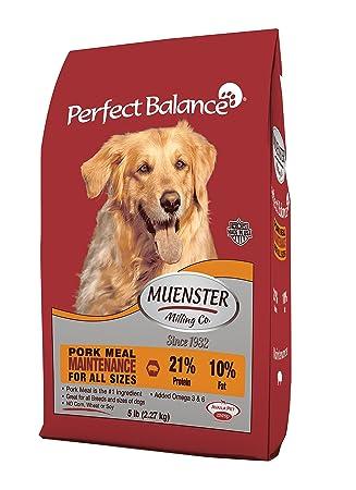 Muenster Milling Co. Perfect Balance Maintenance Dog Food