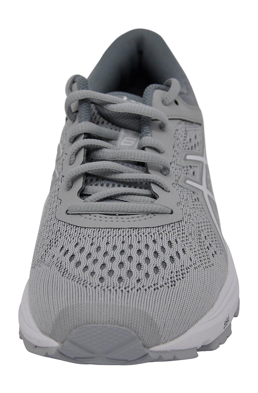 Zapato mujer de para courir ASICS GT 1000 GT 6 para de/ B01NALF4KT mujer Gris 2a9c64b - genericcialis5mg.site