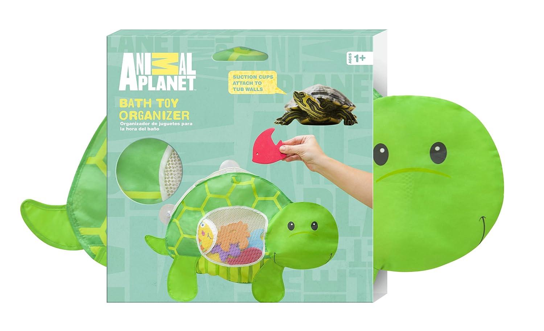 Luxury Bath Toy Organizer Vignette - Bathtub Ideas ...