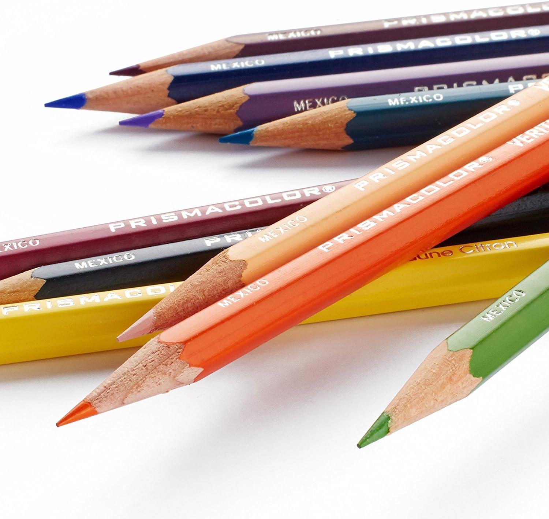 Bosque encantado libro para colorear + Lápices de colores + Sharpie marcadores-Set de regalo: Amazon.es: Juguetes y juegos