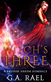 The Witch's Three: A WhyChoose Romance