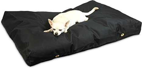 Snoozer Rectangular Waterproof Pet Bed