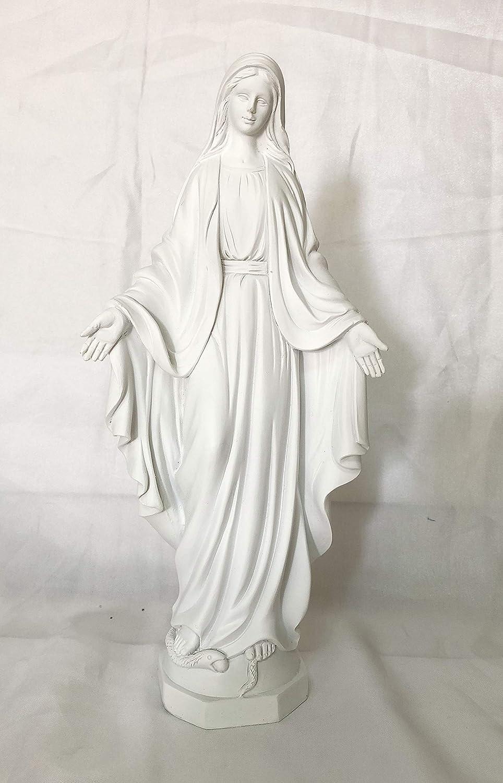 Katerina Prestige re0316/Virgen Miraculeuse Blanca 25/cms