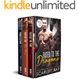 Fated To The Dragons: Fated Dragon Mates: BOX SET