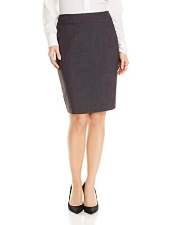 059cd5ab93 Calvin Klein Women's Petite Skirt at Amazon Women's Clothing store: