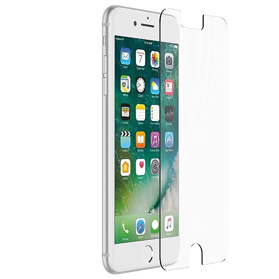179c5a7f4ad OtterBox, Protector de pantalla para iPhone 8 Plus / 7 Plus / 6s Plus / 6  Plus: Amazon.com.mx: Electrónicos