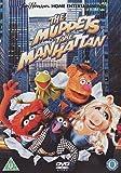 Muppets Take Manhattan [DVD]