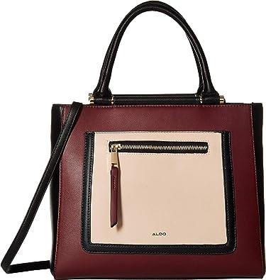 285f071f3ac ALDO Women s Abaliniel Bordo Miscellaneous One Size  Handbags  Amazon.com