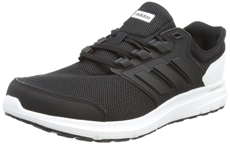 Adidas Galaxy 4, Chaussures de Running Homme 43 Grey) 1/3 EU Gris (Grey One F17/Ftwr White/Mgh Solid Grey) 43 47b913