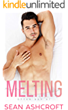 Melting (Otter Bay Book 1)
