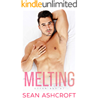 Melting (Otter Bay Book 1) book cover